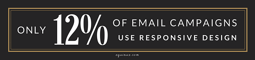 why mobile marketing matters for email marketing campaigns - email campaigns stats graphic