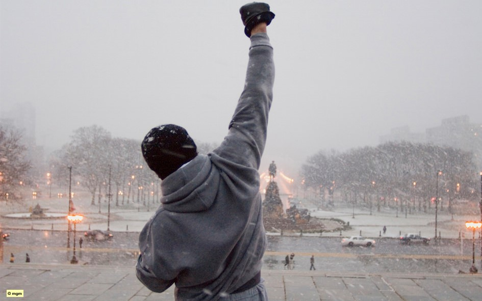 be a web marketing Rocky!