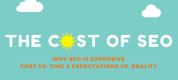 cost of seo expectations vs. reality