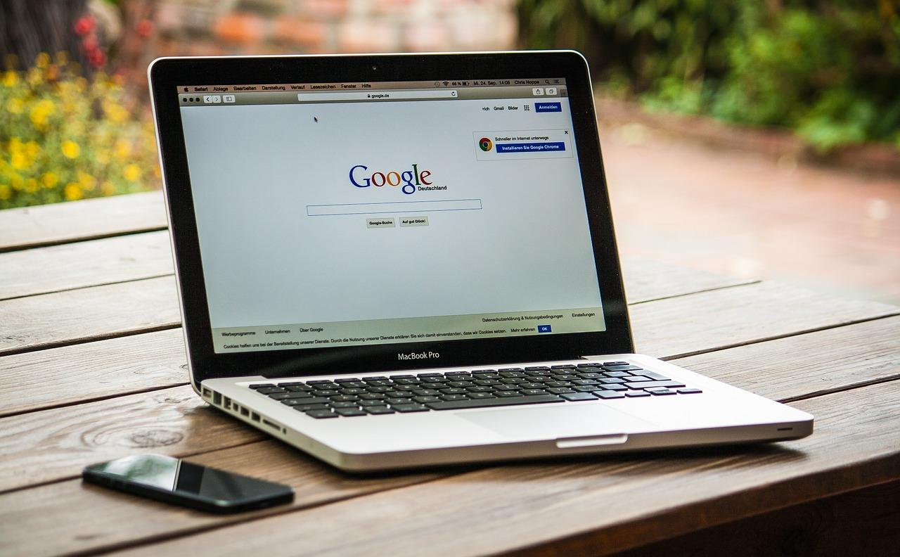 search engine SEO google optimization