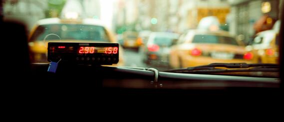increase website traffic and sales with the inbound taxi