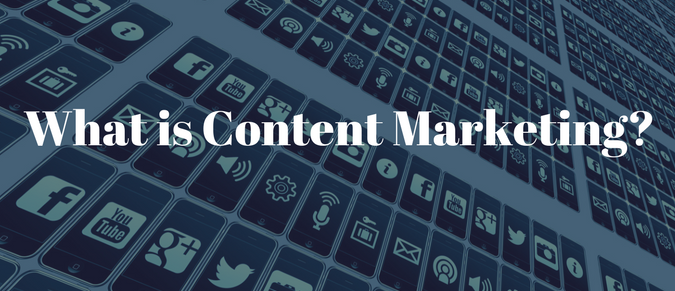 Find Prospects with Content Marketing