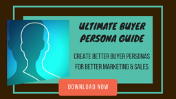 E-BOOK: Buyer Persona Guide for Beginners (+ Extras)