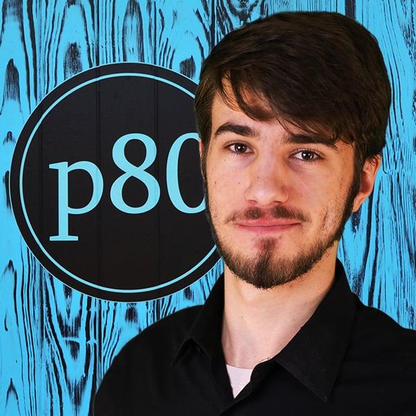 Daniel-p80-Door