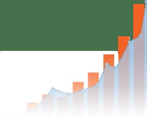 chart-white-overlay