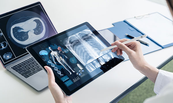 Healthcare Technology Marketing Trends