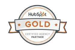 HubSpot Gold Partner