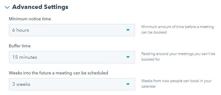 HubSpot-Meetings-Advanced-Settings