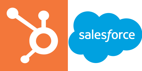 HubSpot CRM vs Salesforce CRM