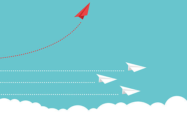 Paper Plane Miss- Why Medical Technology Marketing Agencies Fail at Lead Generation