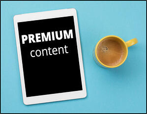 Premium Content Offers for Manufacturing Lead Generation