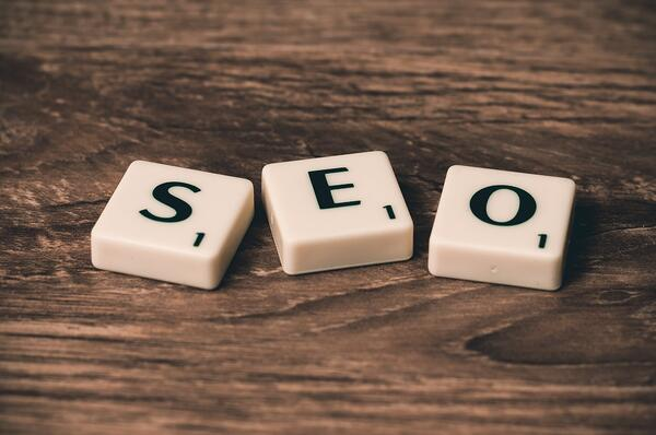 medical SEO best practices - SEO picture