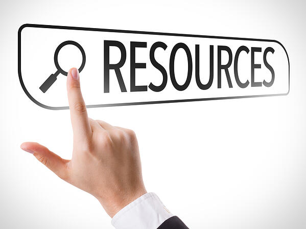 sales resources