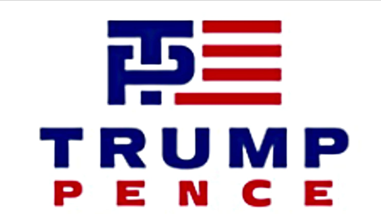 b2b branding horror stories trump-pence-logo.jpg