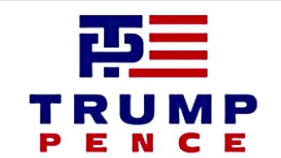 b2b branding horror stories trump-pence-logo.jpg