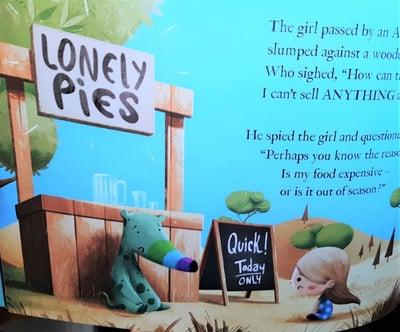 b2b digital marketing agency relationship- lonely pies-1