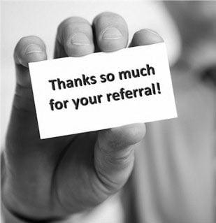 Referrals Need Inbound Marketing Services