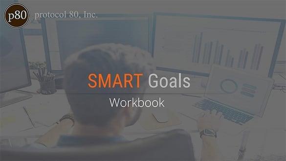 Download the SMART Goals Workbook