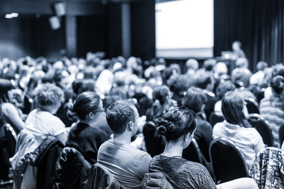 Trade Show Lead Generation Ideas - digital marketing