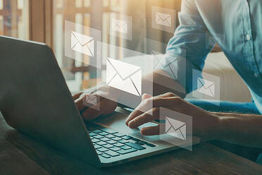 Trade Show Lead Generation Ideas - Email Automation