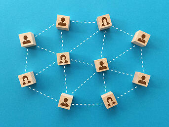 Trade Show Lead Generation Ideas - organize leads