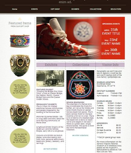 Seneca-Iroquois-National-Museum