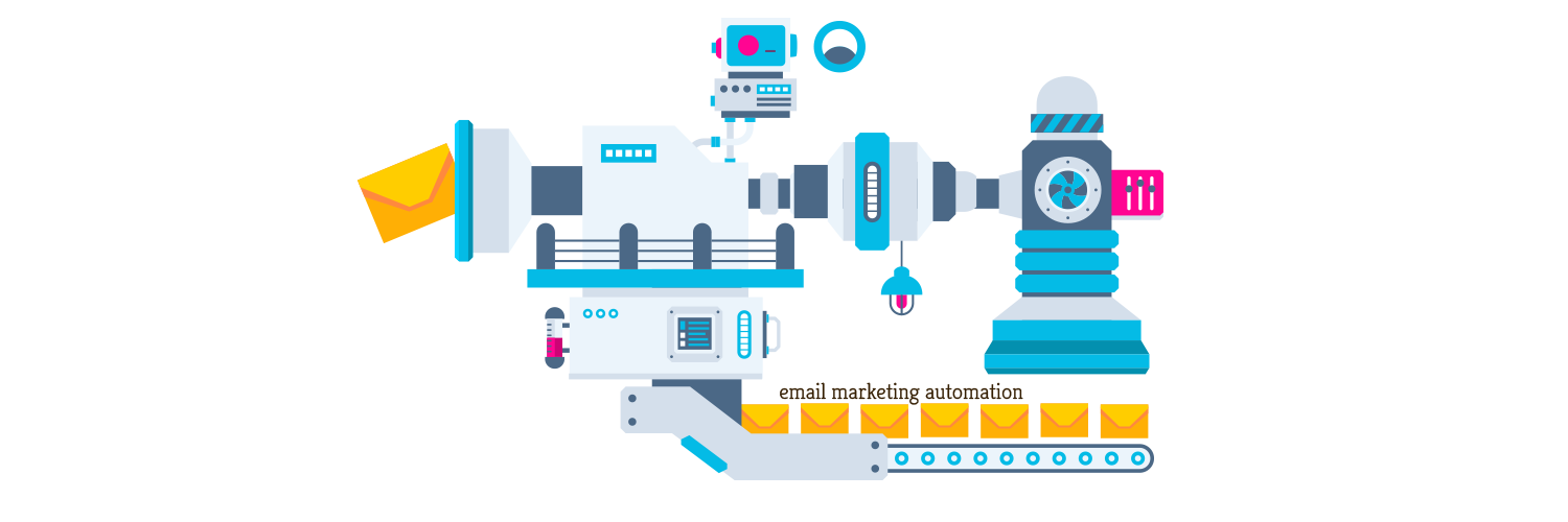 Small Business Email Marketing Automation