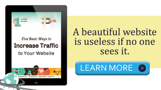 5 Basic Ways to Increase Traffic
