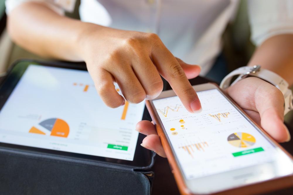 Analyze Marketing Data
