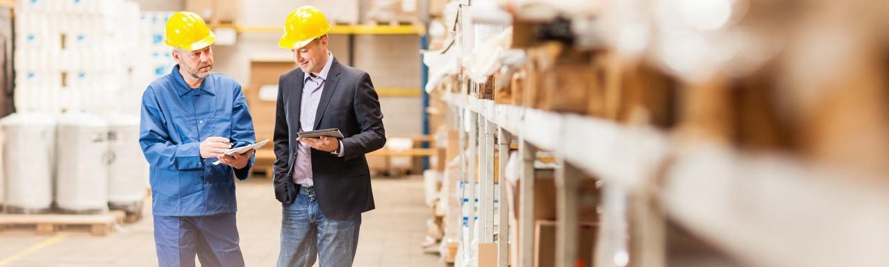 Inbound Sales Services for Manufacturers