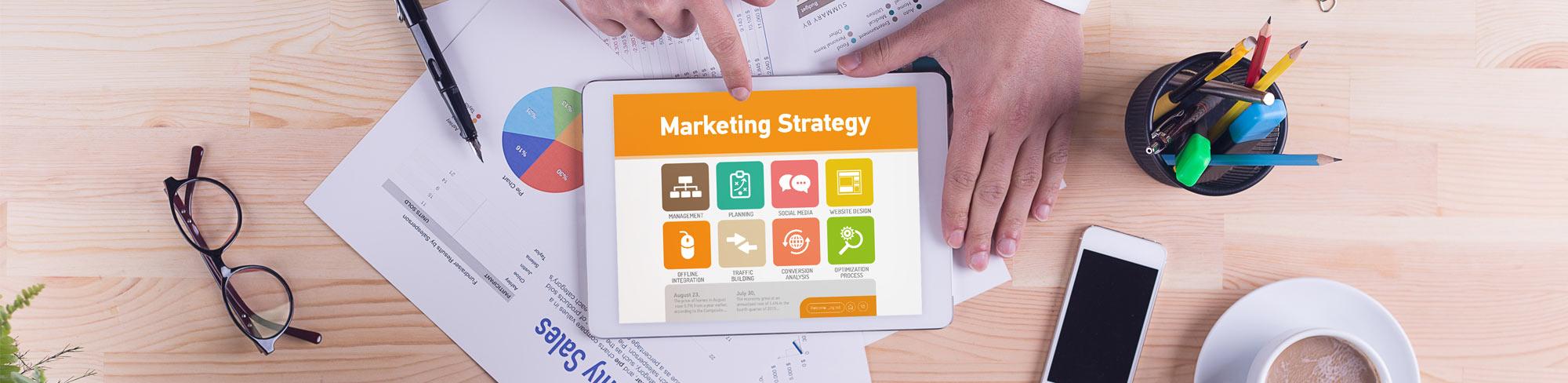 Inbound Marketing for Manufacturers - Lead Generation