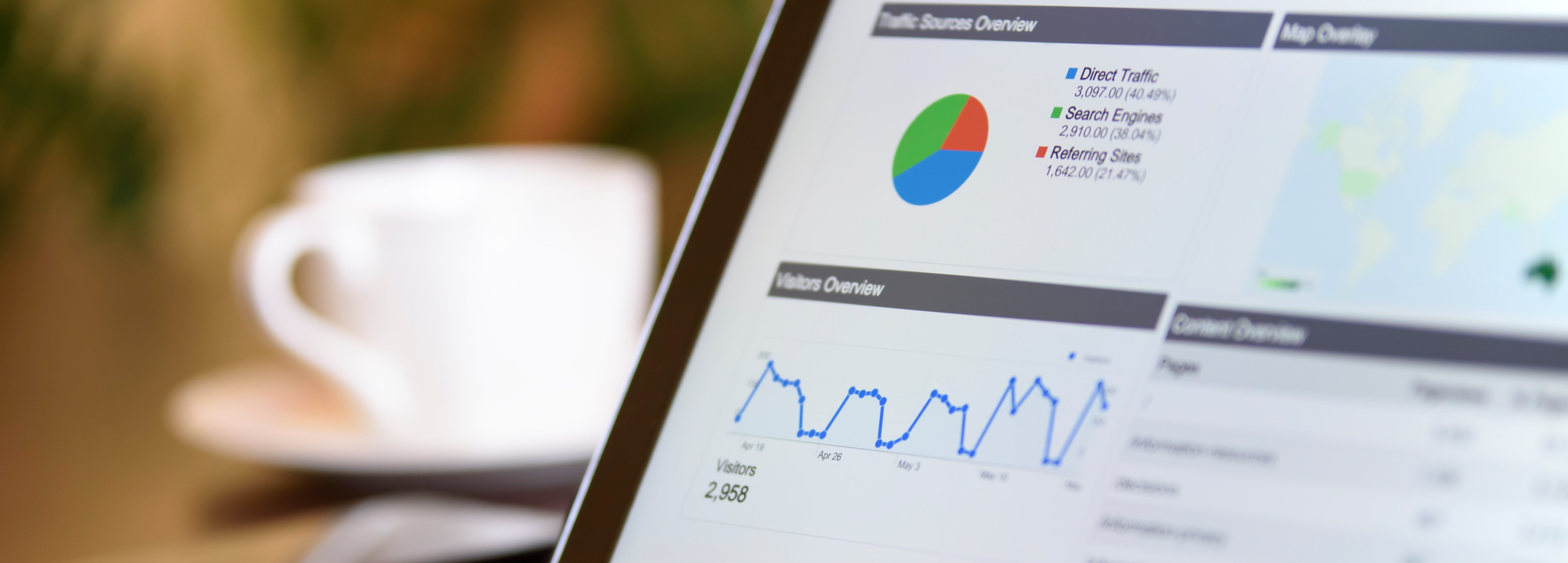 One Easy Way Manufacturers Can Increase Website Traffic & Improve SEO
