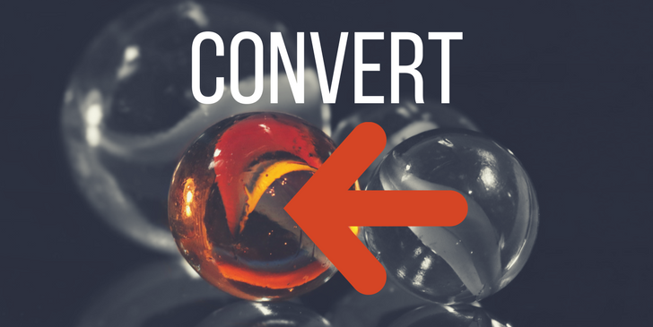 Convert Website Visitors to Leads With a Landing Page