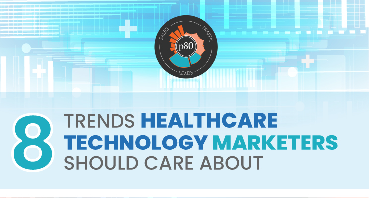 8 Trends Healthcare Technology Marketers Should Care About