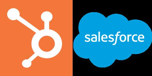 Deciding Between HubSpot CRM and Salesforce CRM