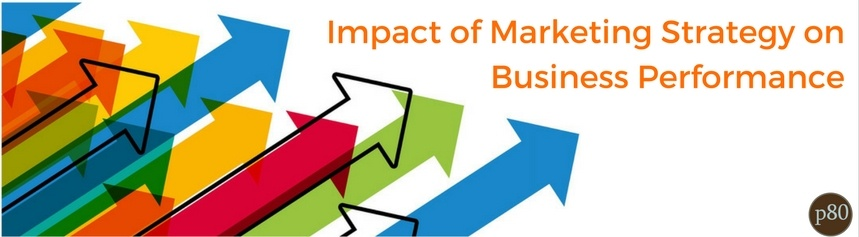 Impact of a Marketing Strategy on Business Performance