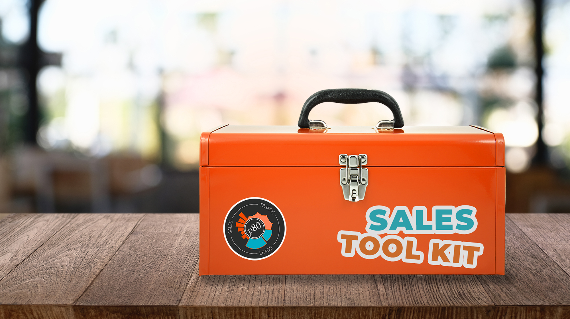 20 Resources in Our 2020 Sales Toolkit