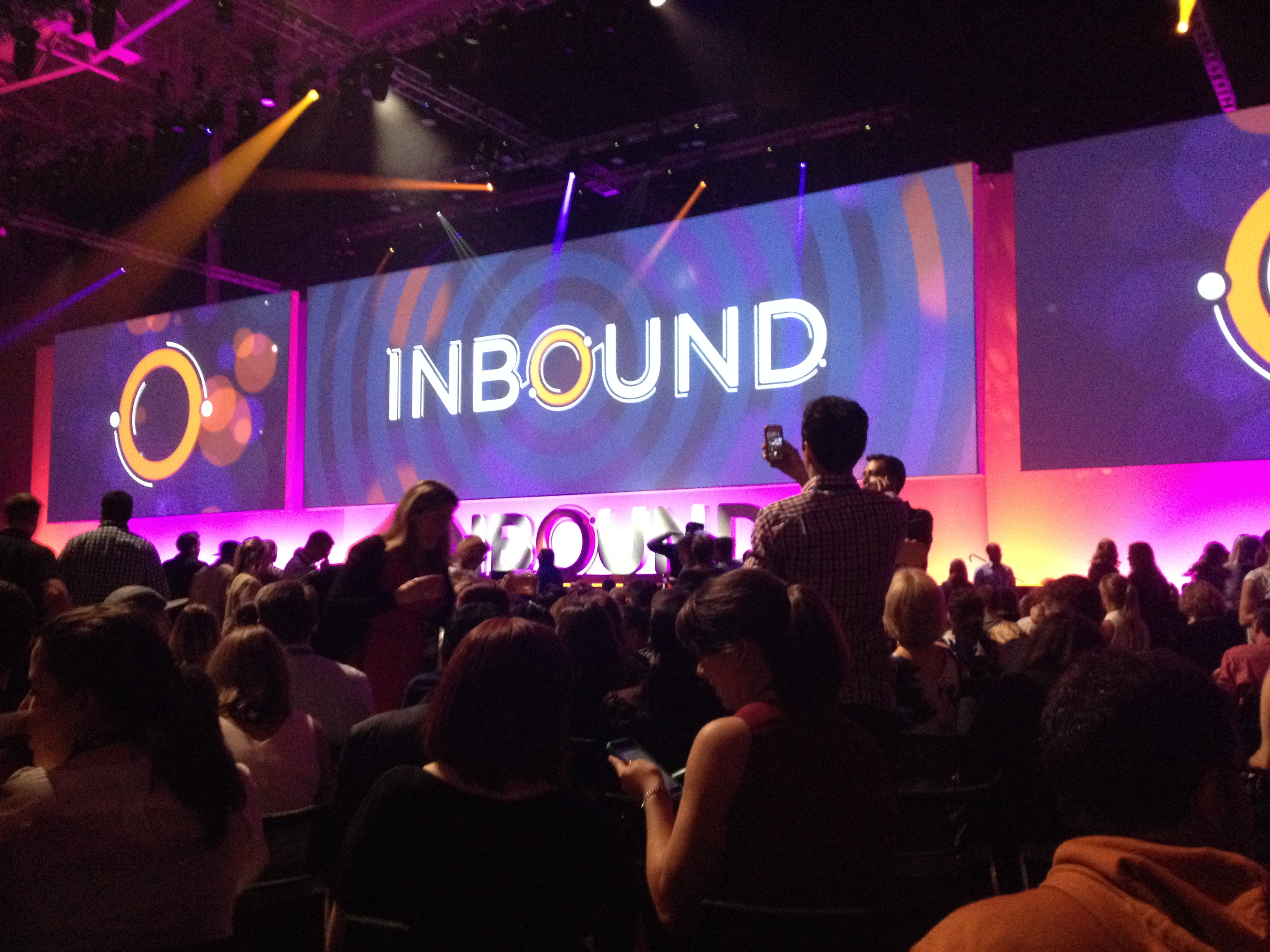 Copywriting Tips at INBOUND 2017: Be a Storyteller and Still Believe in Science
