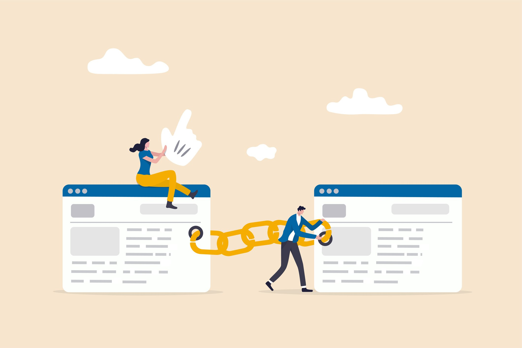 The Key to Getting B2B Backlinks (& Why They Matter to SEO)