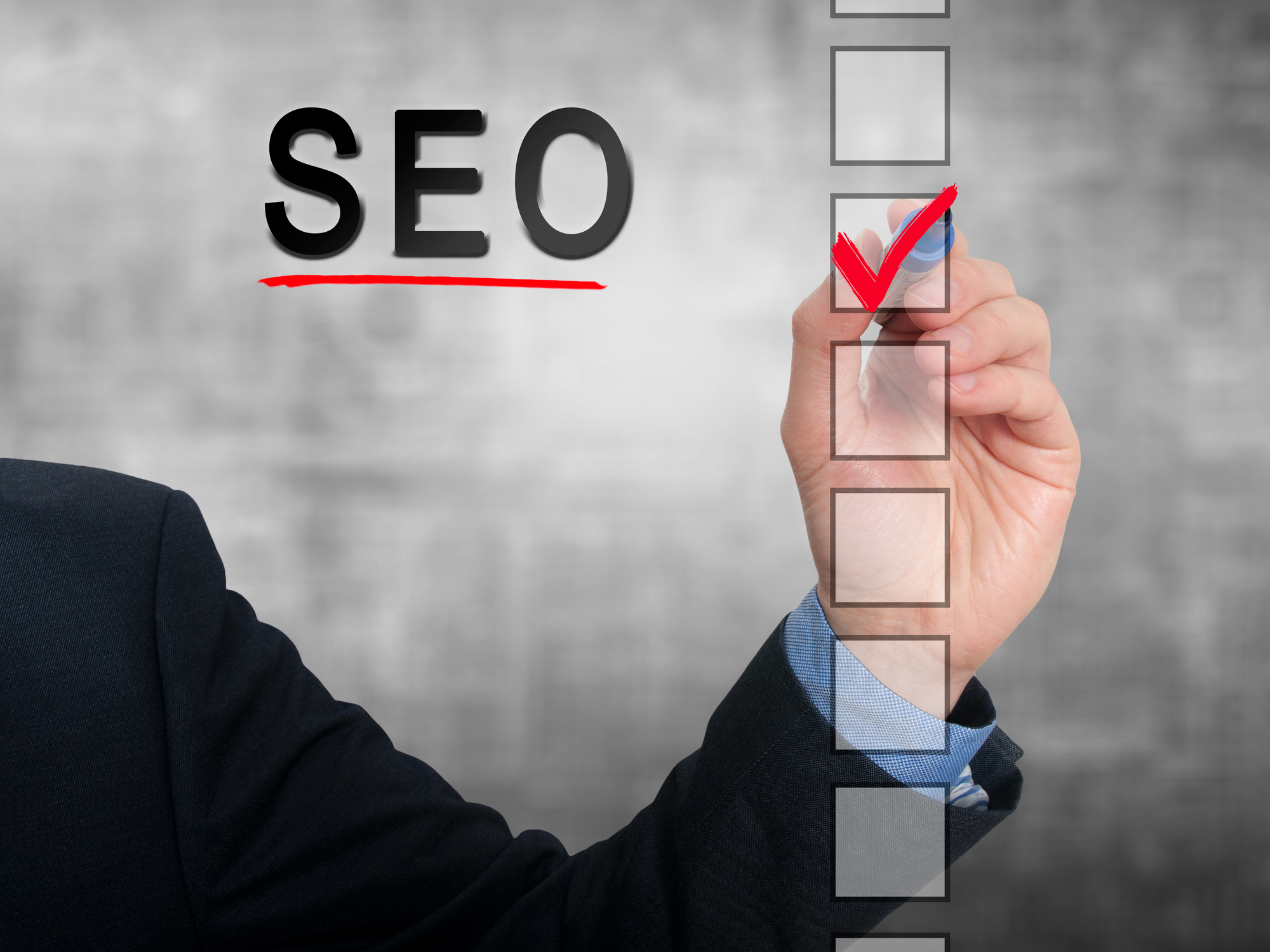 User Experience & SEO Checklist: Optimizing your Business' Website