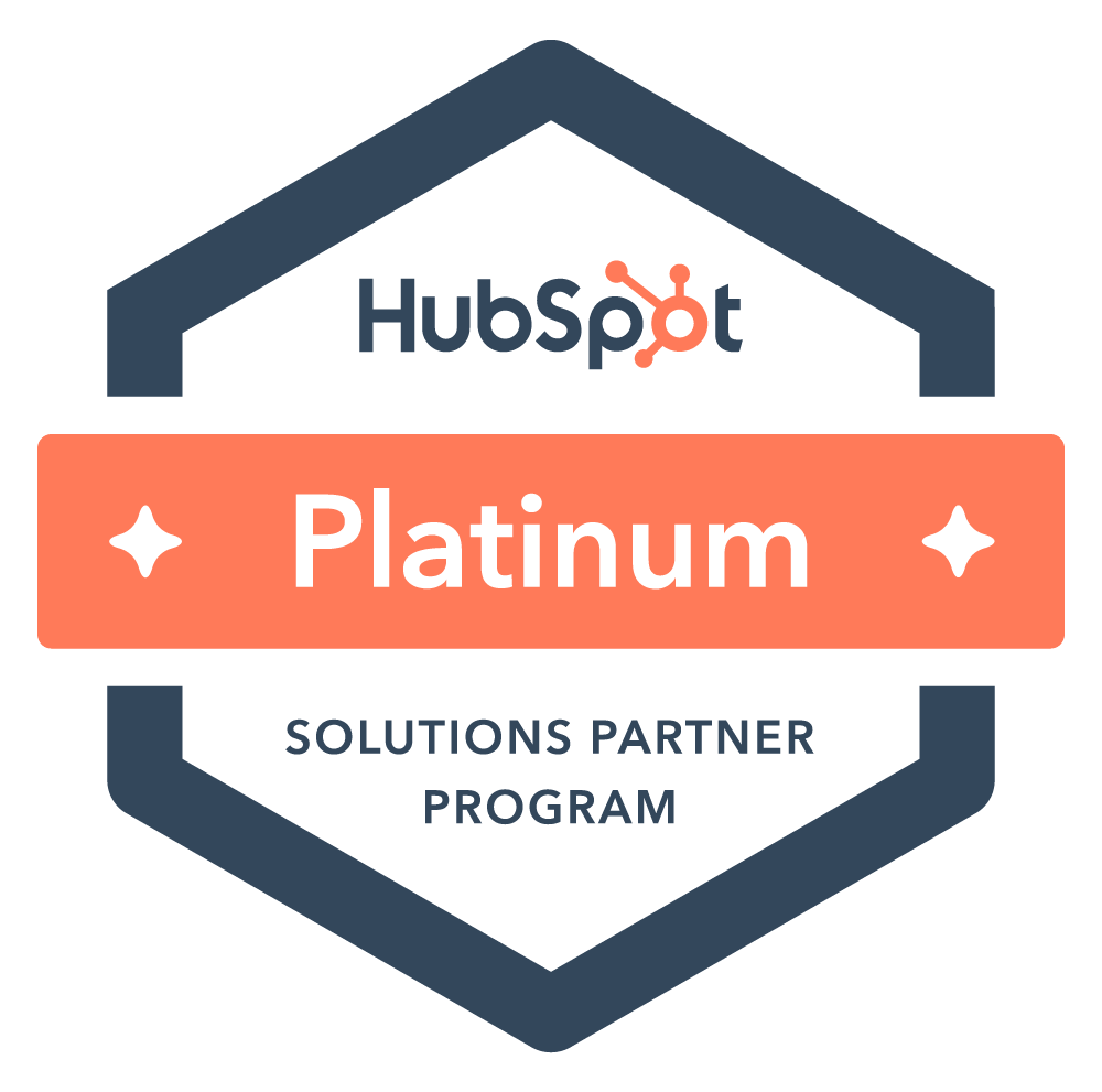 p80 Earns Prestigious HubSpot Platinum Designation
