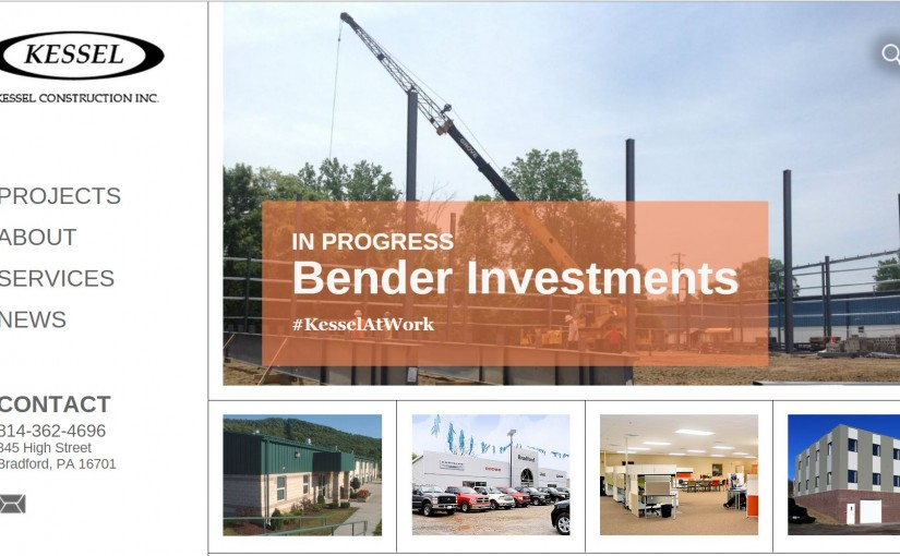 Kessel Construction, Inc.